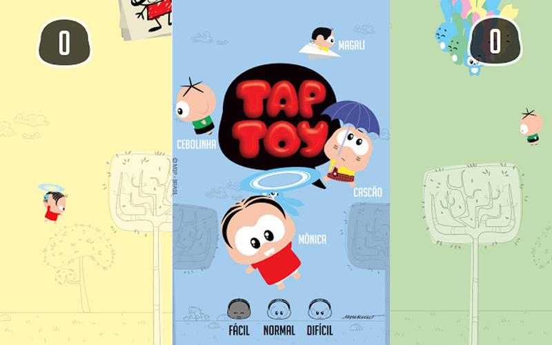 Depois De Virar Desenho Animado Monica Toy Agora E Um Viciante